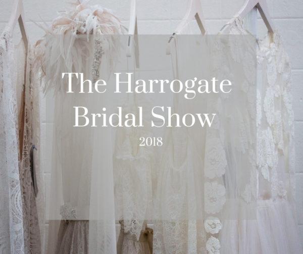 The Harrogate Bridal Show